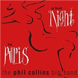 Phil Collins - A Hot Night In Paris (Remastered Vinyl)