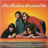 The Monkees - The Monkees Greatest Hits (Vinile Arancione Vinyl)