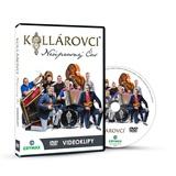 Kollárovci - Neúprosný čas (DVD)