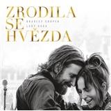 Film - Zrodila se hvězda (DVD)