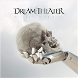 Dream Theater - Distance Over Time (Ltd. Deluxe Collector's edition)