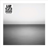U2 - No Line on the Horizon (Limited edition Vinyl)