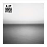 U2 - No Line on the Horizon (Limited edition Vinyl)