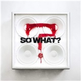 While She Sleeps - So what? (Vinyl)