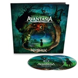 Avantasia - Moonglow (Artbook)