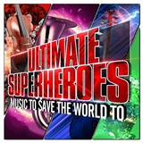 VAR - Ultimate Superheroes - Music to Save the World to
