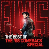 Elvis Presley - The best of: The '68 Comeback Special