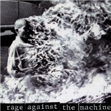 Rage Against the Machine - Rage Against the Machine