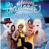 Strýko Baltazár - Cesta  na severný pól (DVD)