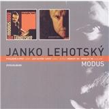 Janko Lehotský - Dvojalbum