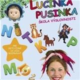 Lucinka Pusinka - Škola výslovnosti (DVD)