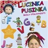 Lucinka Pusinka - Škola výslovnosti 2