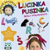 Lucinka Pusinka - Škola výslovnosti 3