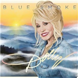 Dolly Parton - Blue Smoke (Vinyl)