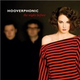 Hooverphonic - The night before - couloured (Vinyl)