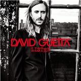 David Guetta - Listen (Vinyl)