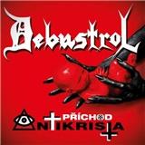 Debustrol - Příchod Antikrista (4CD)