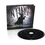 In Flames - I,the Mask (Digipack)