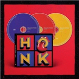 The Rolling Stones - Honk (Limited deluxe edition)
