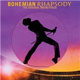 Queen - Bohemian Rhapsody (Limited edition Vinyl)
