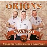 Orions - 5 Macejko