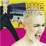 Roxette - Have a Nice Day (Vinyl)