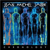 Jean Michel Jarre - Chronology (Vinyl)
