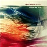 Jana Bezek Trio - Spiralization