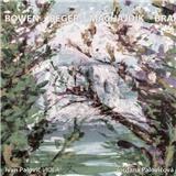 Bowen / Reger / Machajdík / Brahms - Ivan Palovič/Jordana Palovičová
