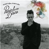 Panic! At The Disco - Too Weird To Live, Too Rare To Die! (Vinyl)