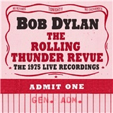 Bob Dylan - The rolling Thunder Revue: The 1975 Live Recording (Box Set)