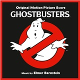 VAR - Ghostbusters (Original Motion Picture Score)