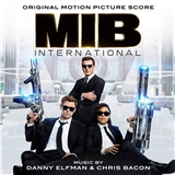VAR - Men in Black: International (Original motion picture score)