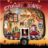 Crowded House - The Very Very Best of Crowded House Black (2x Vinyl)