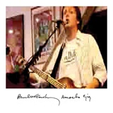 Paul Mccartney - Amoeba Gig (2x Vinyl)