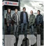 Seriál - Rapl 2.řada (4DVD)