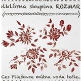 Folklórna skupina Rozmarín - Ces Pliešovce mútna voda tečie