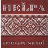 Heľpa - Spievajú mladí