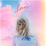 Taylor Swift - Lover (Deluxe Album Version 1)