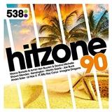 Various - Hitzone 90