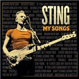 Sting - My Songs + Poster (Vinyl)