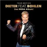 Dieter Bohlen - Dieter Feat. Bohlen (das Mega Album - Vinyl)