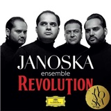 Janoska Ensemble - Revolution