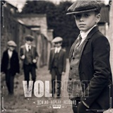 Volbeat - Rewind, Replay, Rebound (Limited - Deluxe)