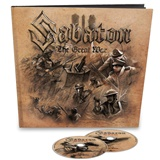 Sabaton - The Great War (Earbook Edition)
