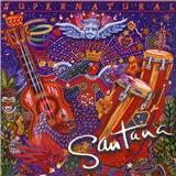 Santana - Supernatural (Vinyl)
