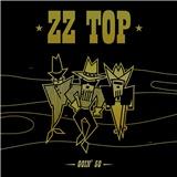Zz Top - Goin' 50 (5x Vinyl)