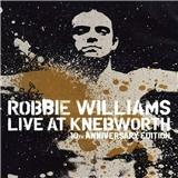 Robbie Williams - Live at Knebworth
