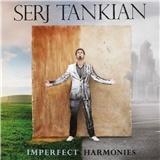 Serj Tankian - Imperfect Harmonies (Vinyl)