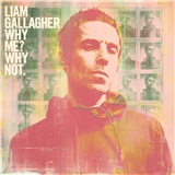 Liam Gallagher - Why Me? Why Not. (Vinyl)